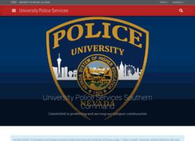 police.unlv.edu