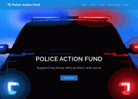 policeactionfund.org