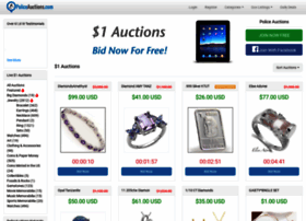 policeauctions.com
