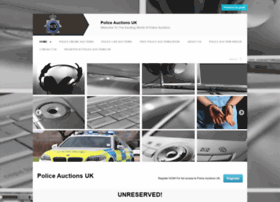 policeauctionsuk.co.uk