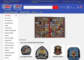 policeemblem.com