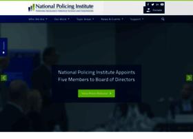 policefoundation.org