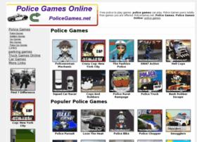 policegames.net