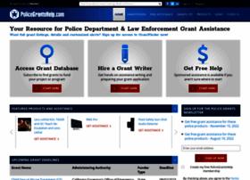 policegrantshelp.com