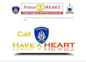 policeheart.com