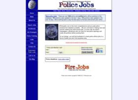 policejobs.com