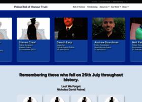 policememorial.org.uk
