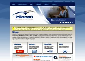 policemensfcu.org