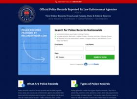 policerecordsfinder.com