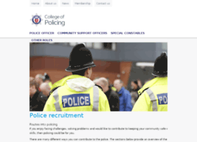 policerecruitment.homeoffice.gov.uk