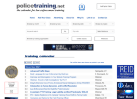 policetraining.net