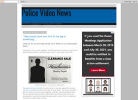 policevideonews.com