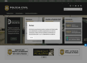 policiacivil.rs.gov.br