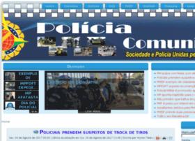 policiacomunitaria.com