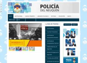 policiadelneuquen.gov.ar