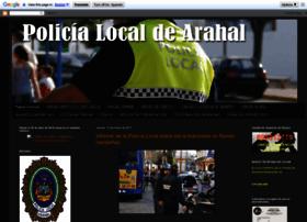 policialocaldearahal.blogspot.com.es