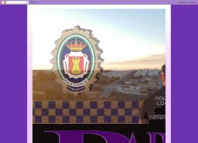 policialocalparadas.blogspot.com.es