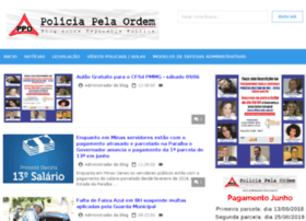 policiapelaordem.com.br