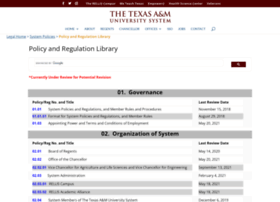 policies.tamus.edu