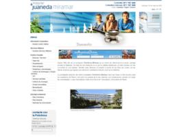 policlinicamiramar.com