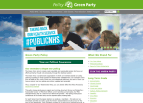 policy.greenparty.org.uk