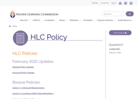 policy.hlcommission.org