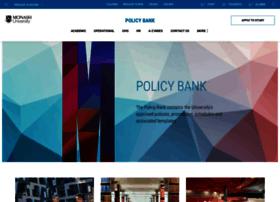 policy.monash.edu