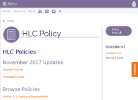 policy.ncahlc.org