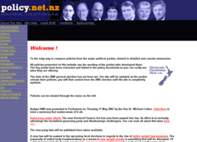 policy.net.nz