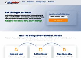 policyadvisor.in