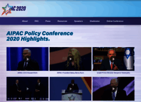 policyconference.org
