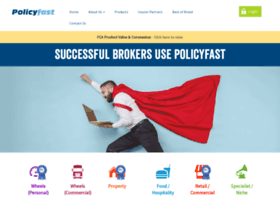 policyfast.co.uk