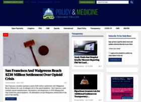 policymed.com