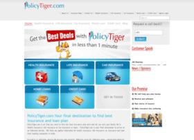 policytiger.com