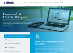 polimek.com.tr