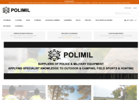 polimil.co.uk