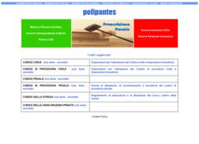 polipantes.it