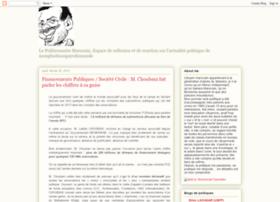 poliquonautemarocain.blogspot.com