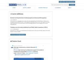 polis.osce.org