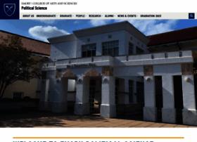 polisci.emory.edu