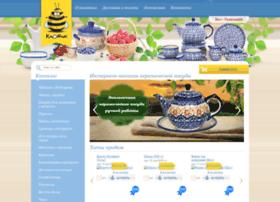 polish-pottery.ru