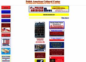 polishamericancenter.org