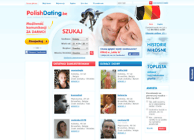 polish dating site sympatia Dating sites in poland -polish dating site which offers unique vip services for single polish ladies and men from all over the world.