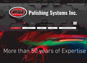 polishingsystemsinc.com