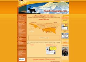 polishmountains.com