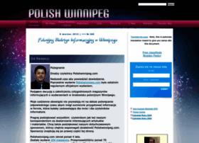polishwinnipeg.com