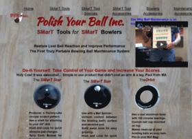 polishyourball.com