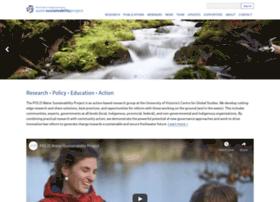 poliswaterproject.org