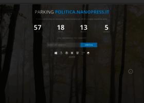 politica.nanopress.it