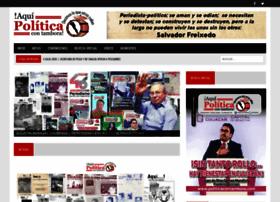 politicacontambora.com